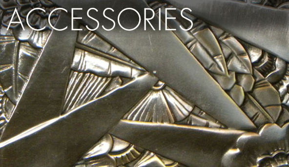 Art Deco Collection Accessories