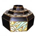 boch ceramic vase