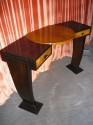Hollywood Glamour Vanity or Console