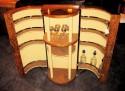1930s Art Deco Tower Bar