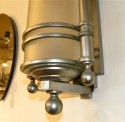1930s Grand French Art Deco Sconces