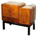 Art Deco Drinks Cabinets Bar Organizer
