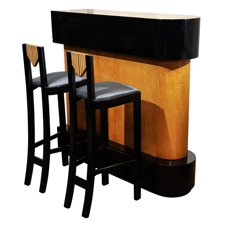 Art Deco Furniture Sold Bars Art Deco Collection