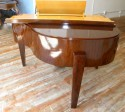 Spectacular Gaveau French Art Deco Piano by Dominique
