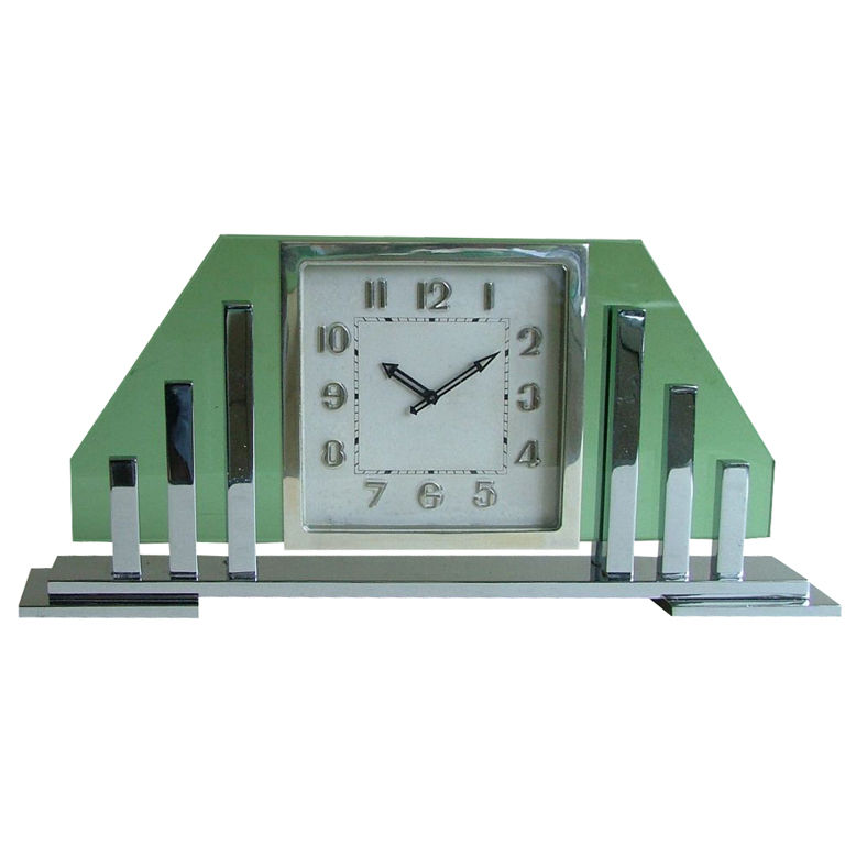 deco clocks sold deco collection