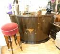 The Great Art Deco Martini Bar