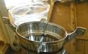 Art Nouveau & Art Deco German Silver Bowl-Compote WMF