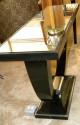 Stunning Art Deco modernist console
