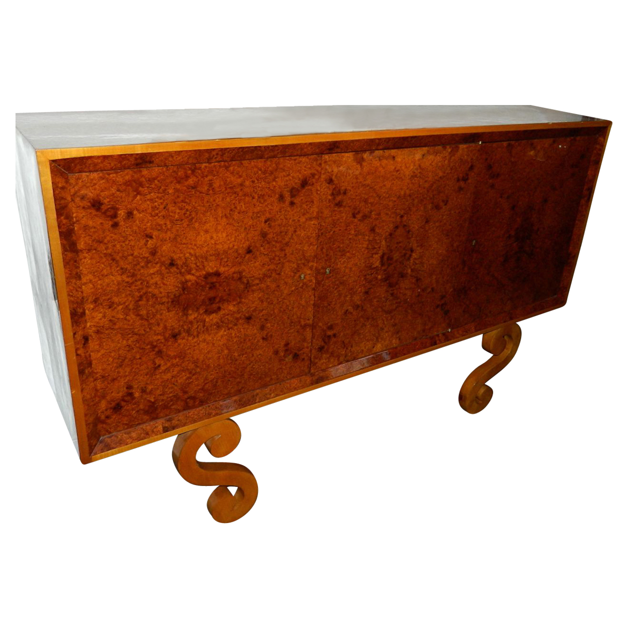 Fabulous Original Art Deco Buffet Spectacular!