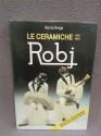 Very Rare Original Robj Bonbonniere Candy Jars French Art Deco – Queen