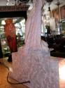 Stylized Deco Woman by Rozet
