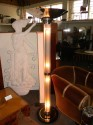 Stunning Art Deco Floor Lamp with lights
