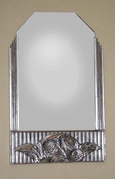 restored mirror