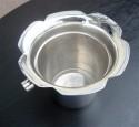 Silverplate Petite Ice Bucket