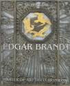 Edgar Brandt Cobra Sculpture • Signed - E Brandt