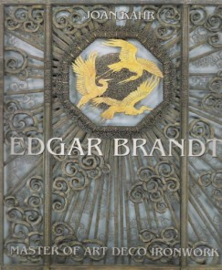 Edgar Brandt Cobra Sculpture • Signed - E Brandt
