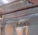 1930s American Art Deco Radio/Bar • RadioBar