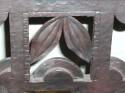 Wonderful Custom French style Iron Console