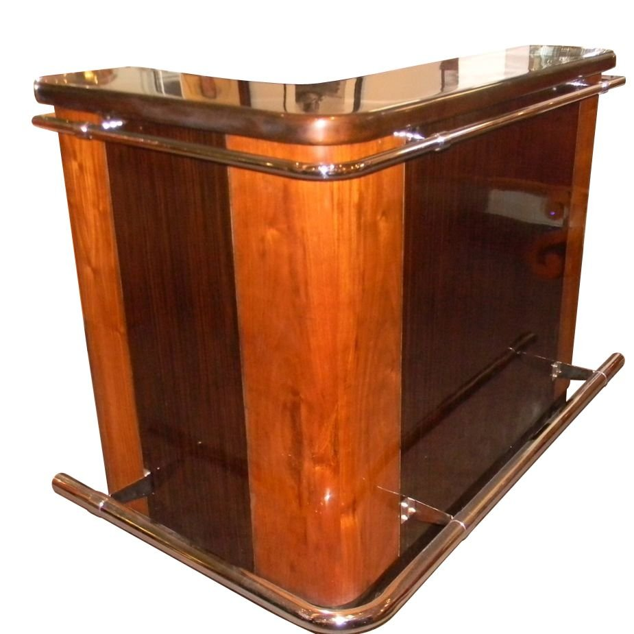 Art deco furniture for sale bars art deco collection Home bar furniture seattle