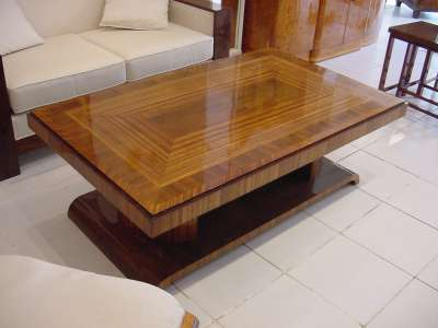 European Coffee Table Sold Items Small Tables Art Deco Collection