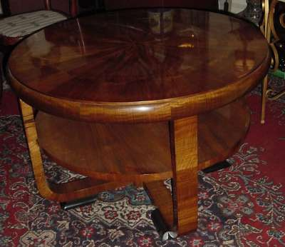 High Quality French Coffee Table Sold Items Small Tables Art Deco Collection