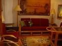 Fabulous restored rattan set