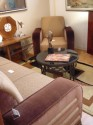 American streamline sofa suite