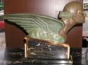 Italian Bronze by Trefoloni Art Deco