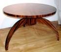 Ruhlmann Style Coffee Table