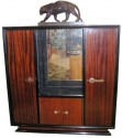 French Cabinet / Display Case