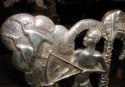 French Bronze Statue 1930s