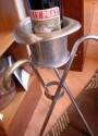 Top Hat Ice Bucket