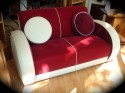1930s Modernist / Streamline Sofa