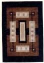 Art Deco Collection Custom Carpet - Lelu