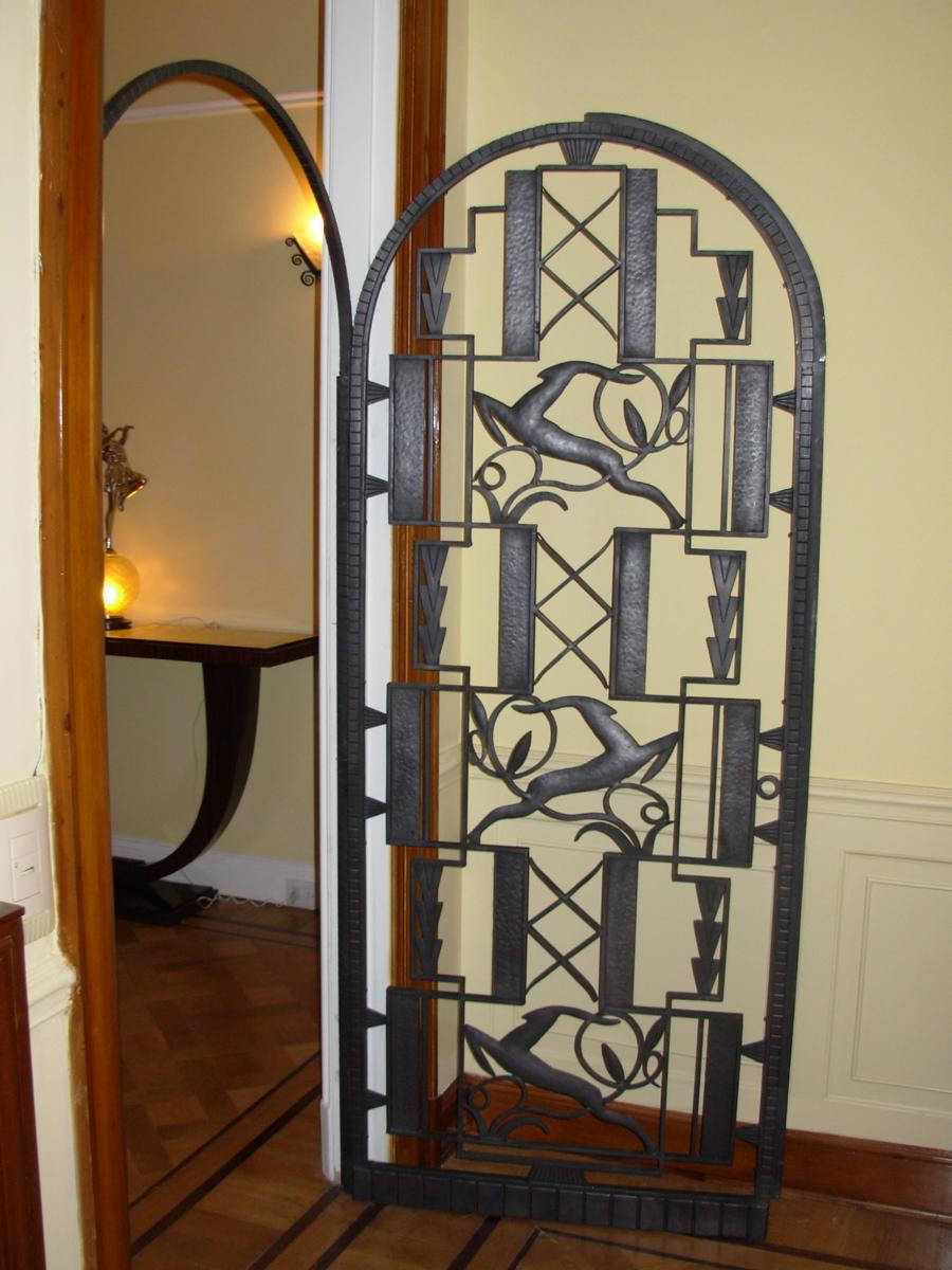 Art Deco Custom Furniture Art Deco Collection