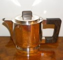 French Modernist tea