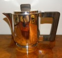 Modernist Art Deco French Coffee