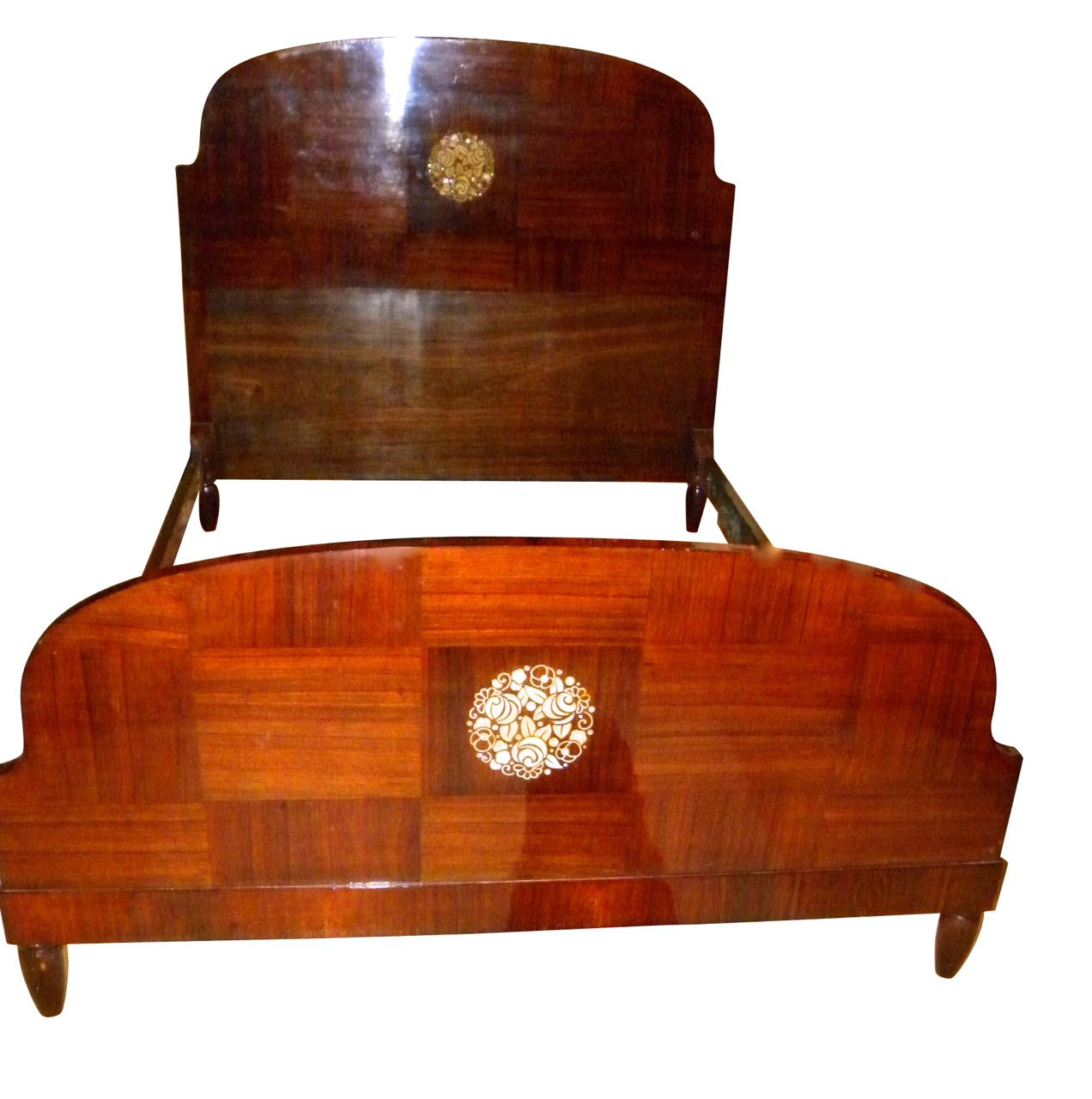 Art Deco Bedroom Furniture Sold | Art Deco Collection