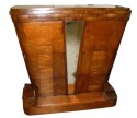 Stand Behind Art Deco Bar,  Lectern or Reception desk!