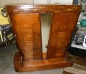 Stand-Behind Bar - Art Deco Styling
