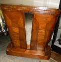 Stand-Behind Bar - Art Deco Styling lecturn