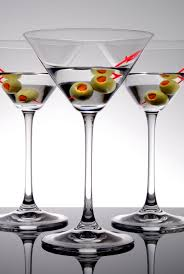 MartiniGlass