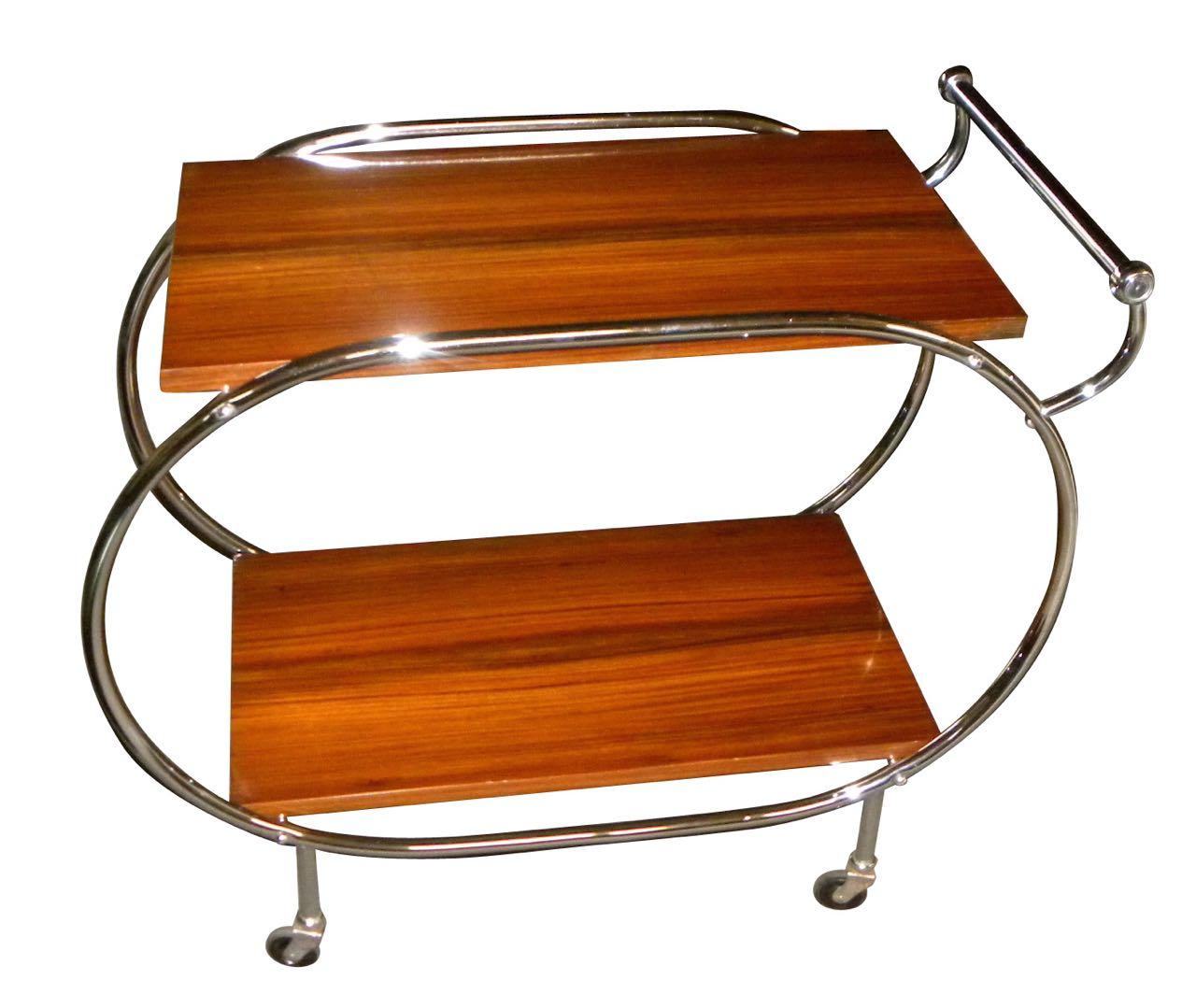 Design Art Deco Furniture art deco furniture sold bars collection rolling bar cart restored