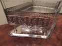 Art Deco Classical Silver Centerpiece