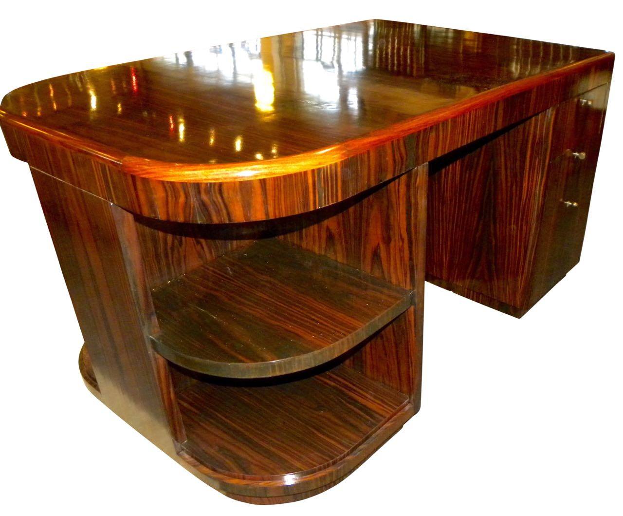 Art Deco Furniture Sold Desks And Cabinets Art Deco