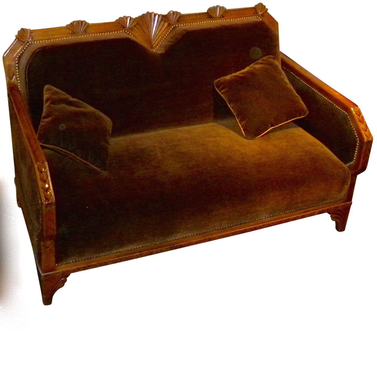 Sofa Sutie