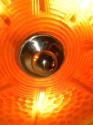 Art Deco Muller Freres Pendant Light Fixture
