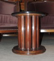 Art Deco Table-Stool-Pedestal
