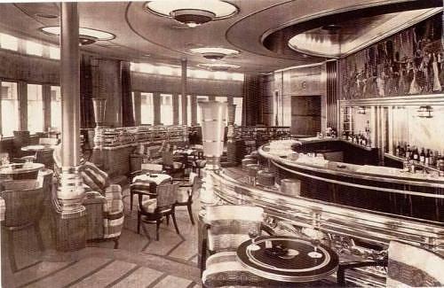 Grand Bar Normandie