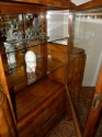 French Art Deco Display Cabinet Vitrine Moderne